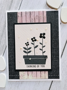 Thinking of You - Spring Planter